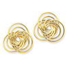 14k Love Knot Earrings