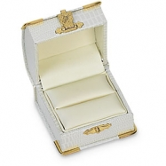 Picture of SINGLE Rinb Royal Oyster Ring Box