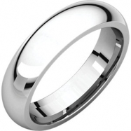 Picture of 14kt Rose 04.00 mm Comfort Fit Band