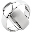 Titanium 8MM/6MM Polished ROTATING BAND