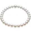 WHITE ROUND UNIFORM 15.00-16.00 MM FOUNDATION STRAND PASPALEY SOUTH SEA