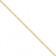 Picture of 14k .95mm Twisted Box Chain