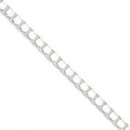 Picture of Sterling Silver 4.5mm Box Chain