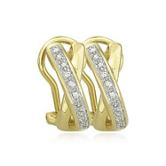 Picture of Diamond Earrings